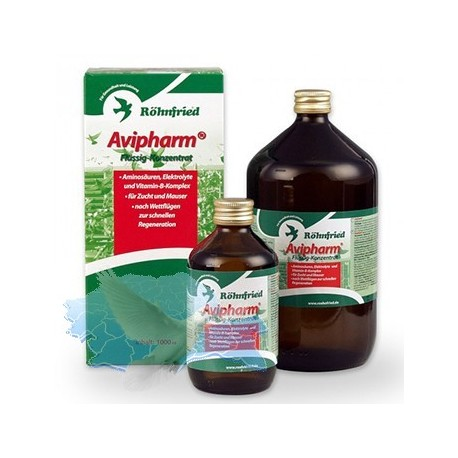 Avipharm 1000 ml Rohnfried