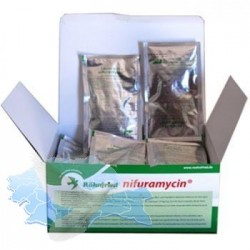 Nyfuramycyn25g