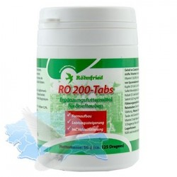 Rohnfried RO 200 Tabs