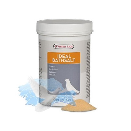 Versele-Laga Ideal Bath Salt 1 kg (sare de baie)