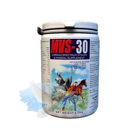 Vydex MVS-30 500gr