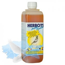Herbots 4 Oils, 500 ml