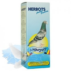 Herbots Aminovit 1 litru