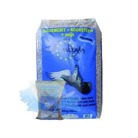 Paloma Grit Scoica 7,5kg