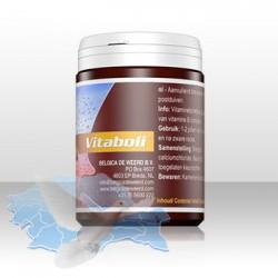 Vitaboli 100 pastile