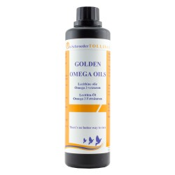 Tollisan Golden Omega Oils 500ml