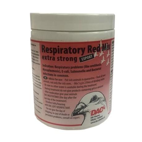 Respirator Redmix Extra Strong 100g