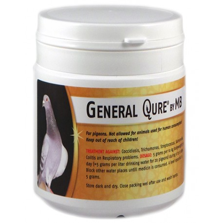 General Qure 300g