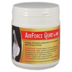 Air Force Qure 300g