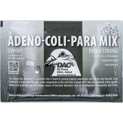 ADENO-COLI - PARA-MIX EXTRA STRONG 10 G