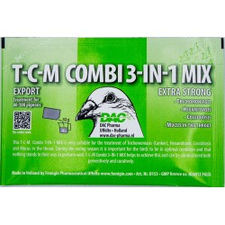 T-C-M Combi 3in 1 mix Extra Strong 10 g