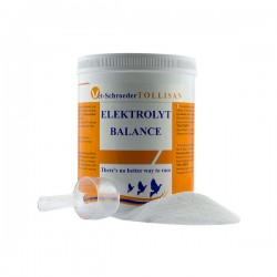 Tollisan Elektrolyt-Balance 500gr
