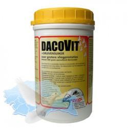 Dacovit + Dextrose, 600 gr.