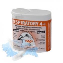 Respiratory 4+