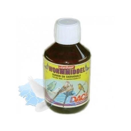 Wormmiddel lichid