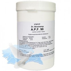 Probac A.P.F. 90 500g