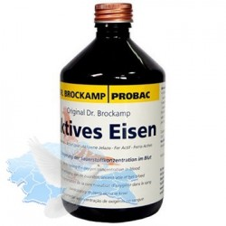 Probac Aktives Eisen 500ml