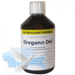Probac Oregano Oil 500ml