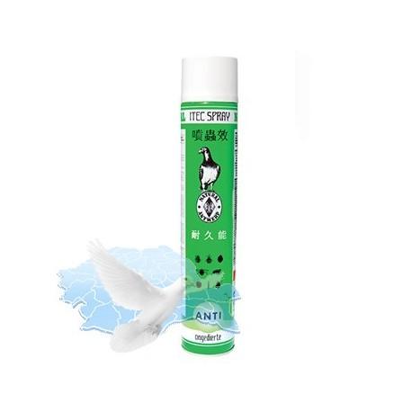Natural Spray 750 ml