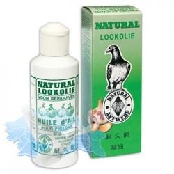 Natural Garlic Oil (150 ml)