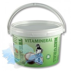 Vitamineral Natural 2.5 kg
