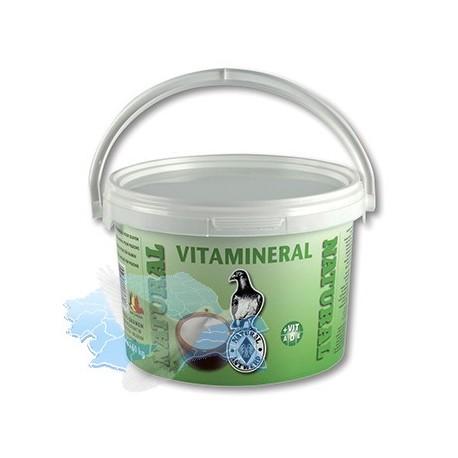 Vitamineral Natural 2.5 kg