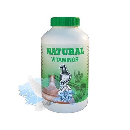 Natural Vitaminor 850gr
